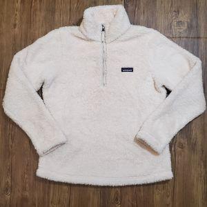 Patagonia Los Gatos 1/4 Zip Fleece Jacket